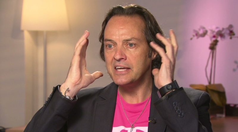 T-Mobile Announces It Will Purchase Layer3 TV