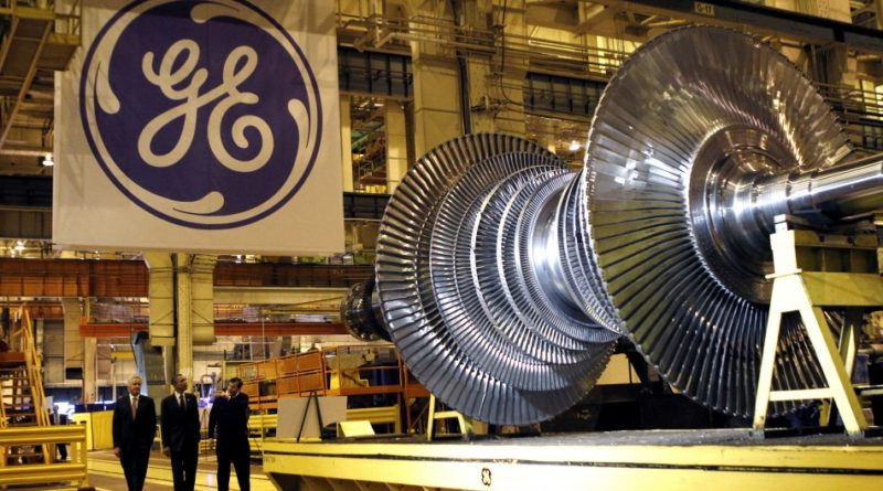 GE Considers Break-up After Being Hit With $11B In Charges in Q4