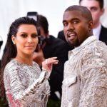 Kim Kardashian and Kanye West Welcome a New Baby Girl