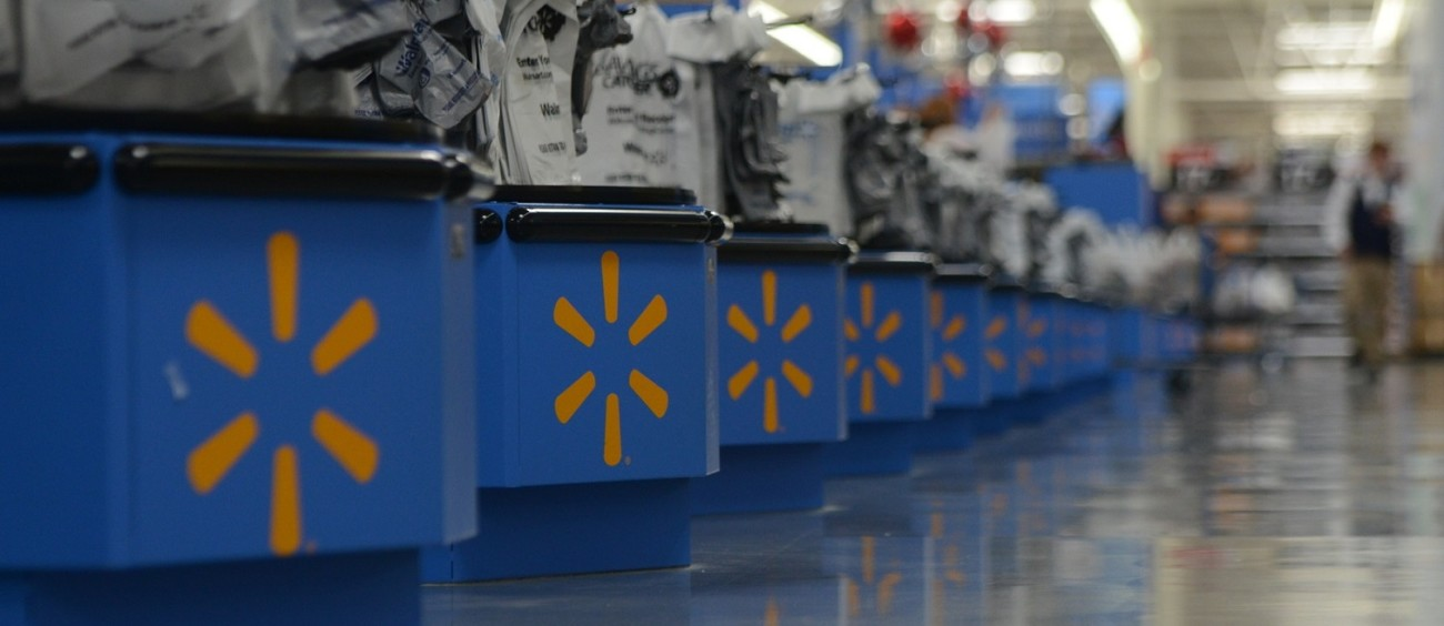 wal mart business concept Wal-mart business concept 1023 words | 5 pages wal-mart is the most successful business year after year and that is because it is the largest retailer in the world.