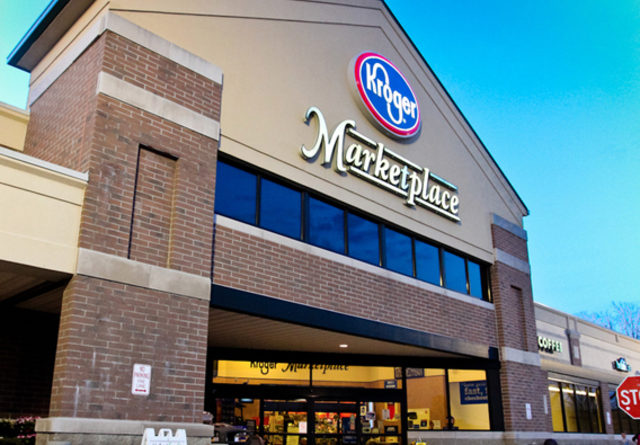 Kroger May Be Buying Boxed for As Much As $500 Million