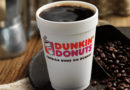 Dunkin' Donuts is Aiming to do this by 2020