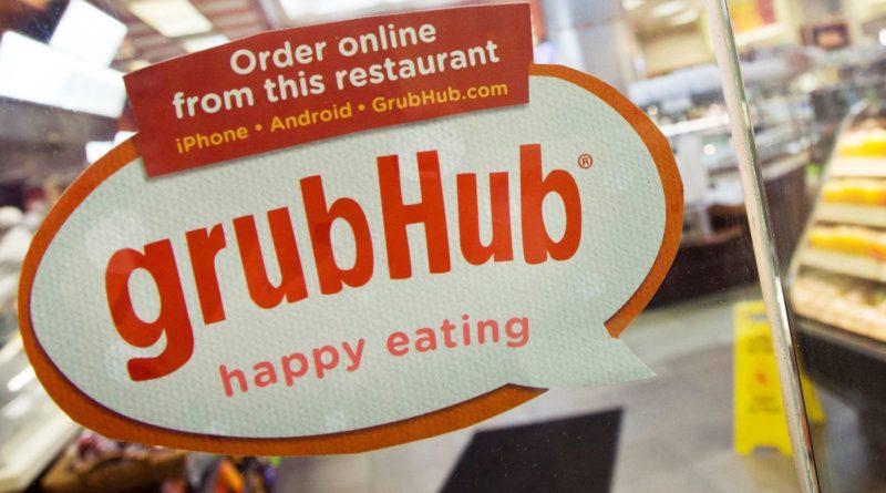 Grubhub coupons 2019