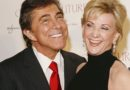 Steve Wynn Gives Ex-wife Voting Control Over Her Shares