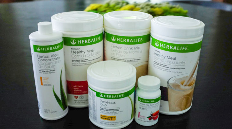Herbalife Just Reported a Loss in its Earnings Report