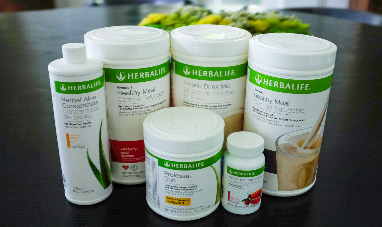 Herbalife Just Reported a Loss in its Earnings Report - Wall