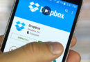 Dropbox Files for IPO with the SEC