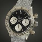 This Rare Rolex Just Sold for $5.9 Million