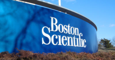 Stryker Makes Takeover Offer for Rival Boston Scientific Corp.