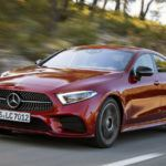 Mercedes-Benz Is Going to Offer This for $1000+ a Month