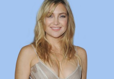 Kate Hudson to Open 75 New Fabletics Stores