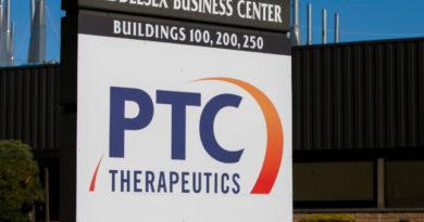PTC Therapeutics Announces it Will Buy Agilis Biotherapeutics for $200M