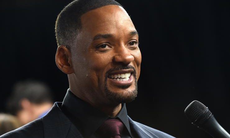 Having Lots of Sex Didn't Make Will Smith Happy