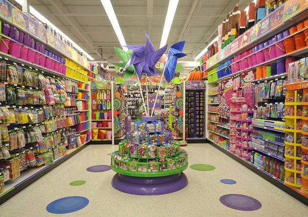 Party City Is Joining Amazon's Platform to Sell Products