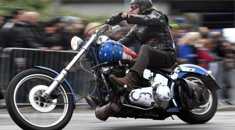 Harley-Davidson Boycott is Being Supported by President Trump