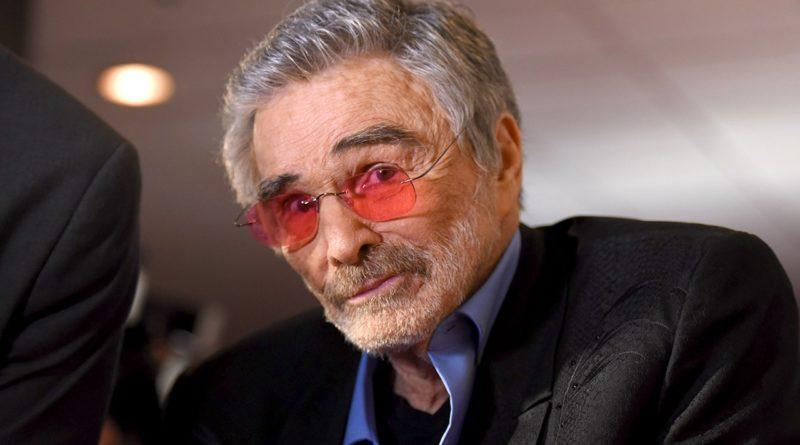 Deliverance and Boogie Nights Star Burt Reynolds is Dead at 82