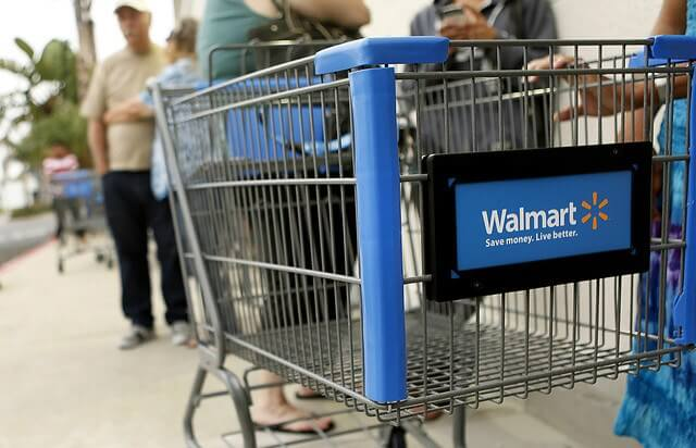 Walmart May See Higher Prices Because of Trump's Tariffs