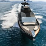 There's a Lexus Yacht and It's Magnificent