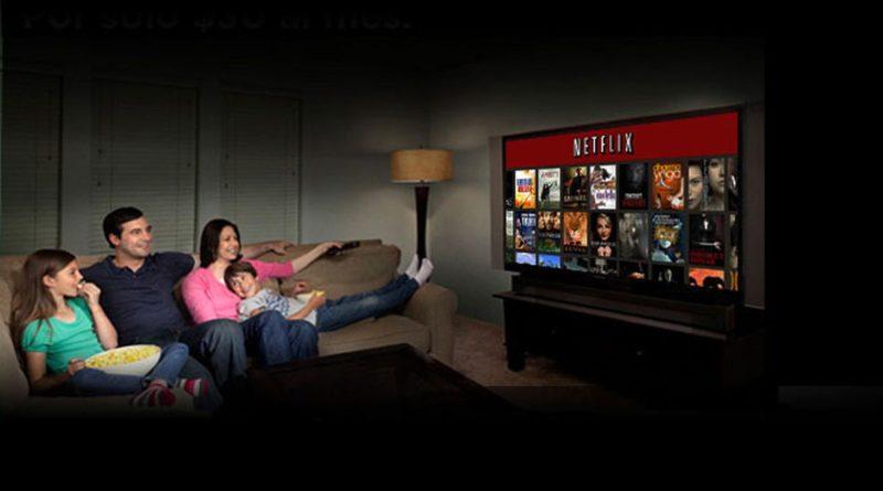 Netflix Get a Boost After Bullish Remarks from Citi