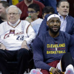This is What Warren Buffett Had to Say About Lebron James