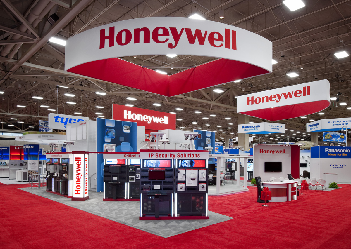Honeywell to Move its Headquarters to North Carolina - Wall