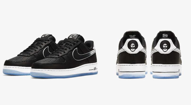 Colin Kaepernick's Nike Shoe Sells Out